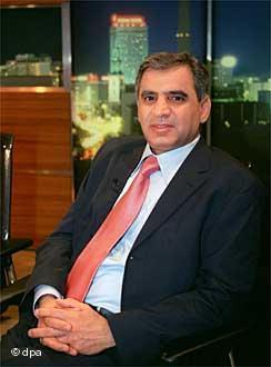 حسين الموزاني. د ب أ