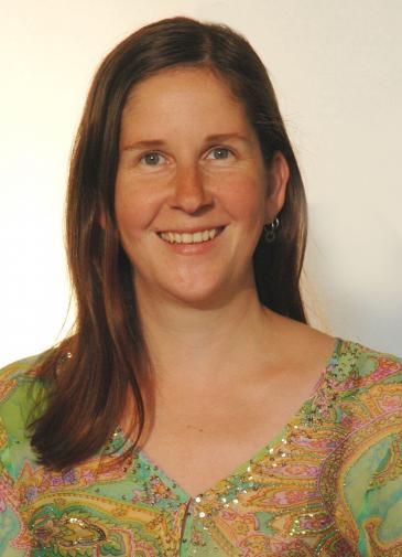 الدكتورة كارولا ريشتر. Foto: privat