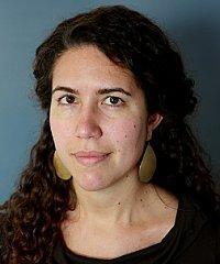 هبة مورايف مديرة مكتب هيومن رايتس ووتش في القاهرة. Foto: privat
