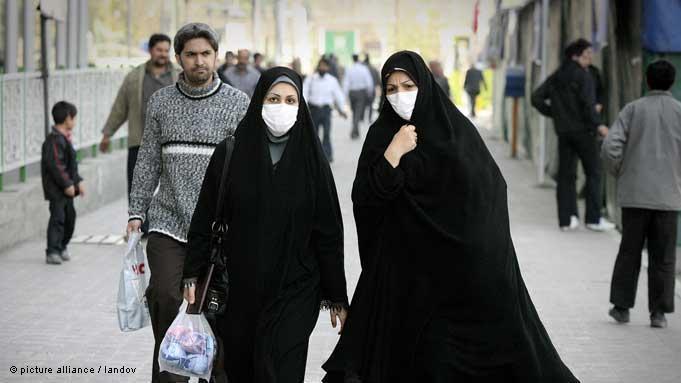 في طهران. Foto: picture alliance / landov
