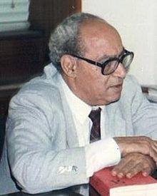 Louis Awad (photo: Wikipedia)