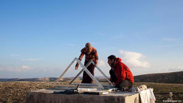 مشاريع تنموية ألمانية في الأراضي الفلسطينية