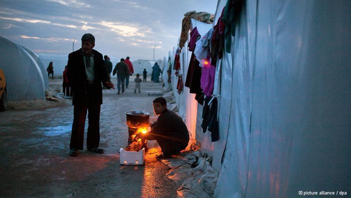 لاجئون من فلسطين في سوريا: ضحية الحروب الأهلية والصراعات الاقليمية