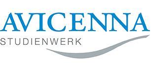 شعار مؤسسة ابن سيناء الألمانية. Foto: Avicenna-Studienwerk