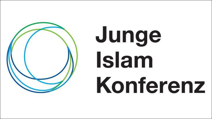 شعار مؤتمر الإسلام للشباب (مؤتمر الشباب المسلم) في ألمانيا