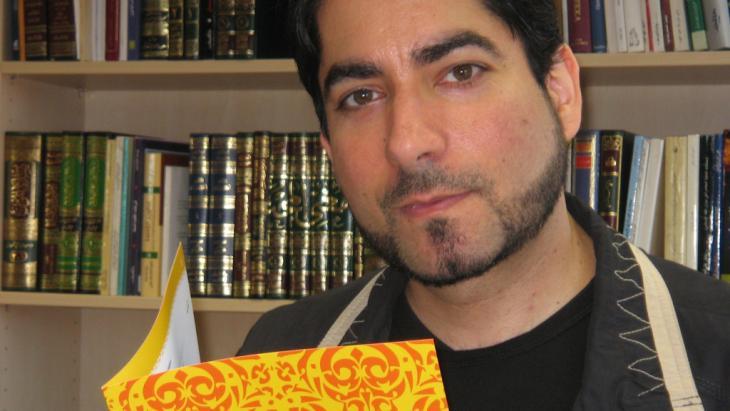 مهند خورشيد، مدير مركز الدراسات الإسلامية بجامعة مونستر