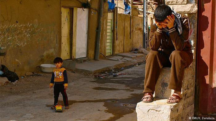 فصول بغدادية تمور بالحياة والتناقضات والأسى