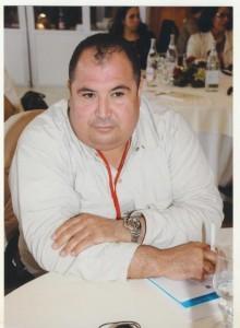 عدنان الحسناوي © Mohamed Rajeb