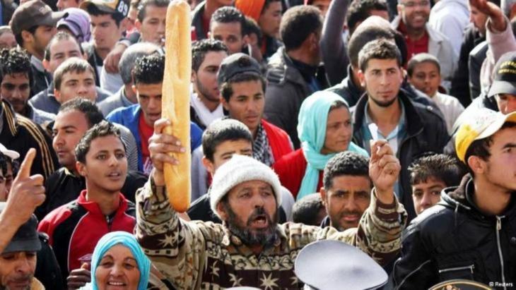 ثورات الربيع العربي أحيت الأمل في انتهاء عقود الدكتاتورية في العالم العربي وبدء التحول التاريخي نحو حياة كريمة لكل العرب.