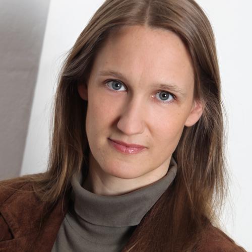 Kristin Helberg, Foto: Kristin Helberg