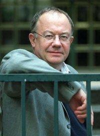 Olivier Roy, Islamexperte und Professor am Europäischen Hochschulinstitut in Florenz; Foto: AP