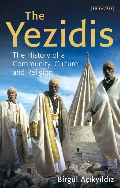 """الباحثة التركية في الدراسات الشرقية والمختصة بتاريخ الفنون بيرغول آجيك يلدز في كتابها """"الإيزيديون"""" تقدم إجابات عن ثقافة وعقيدة الأقلية الدينية الإيزيدية"""