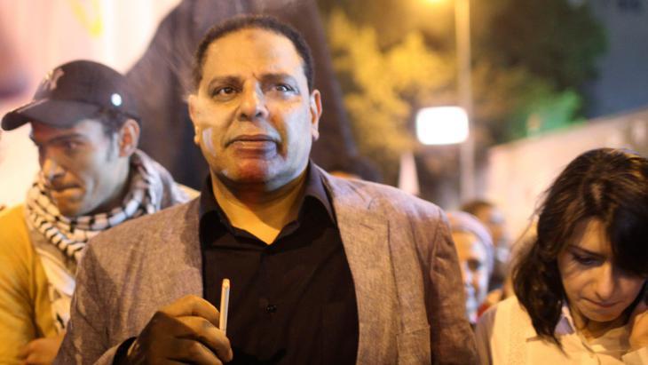 Alaa Al Aswany (photo: Reuters)