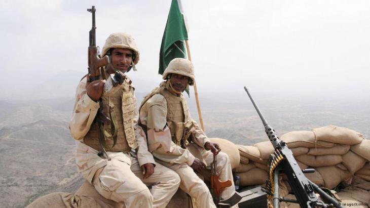 توسيع نطاق الحرب مرتبط برد الفعل الإيراني