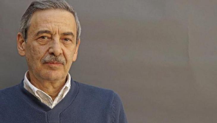 الكاتب السوري فواز حداد