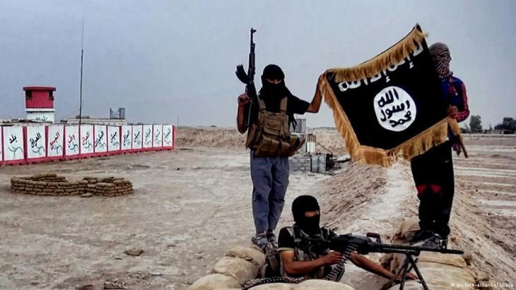 """ما بعد تدمر ـ """"داعش"""" يعيد خلط أوراق المعادلة السورية"""