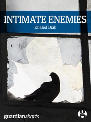 "Cover of Khaled Diab's ""Intimate Enemies: Living with Israelis and Palestinians in the Holy Land"" (source: Guardian Shorts)"
