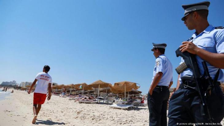 مدينة سوسة  في تونس