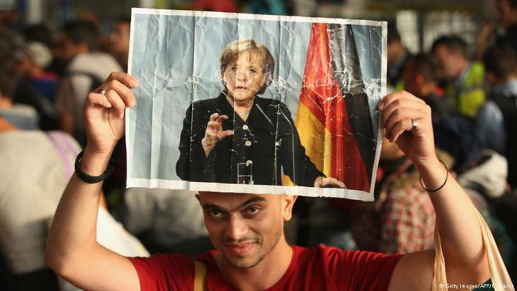 ألمانيا واللاجئون - تضامن إنساني أم معادلة ربح وخسارة