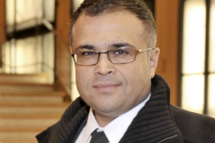 رئيس الجالية الكردية في ألمانيا علي إرتان توبراك. Foto: dpa