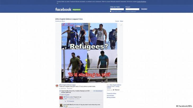 ما قيل إنهم لاجئون سوريون اتضح بعد التدقيق أنهم لاجئون مجهولو الهوية وصلوا إلى شواطئ أستراليا