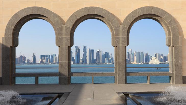 متحف الفن الإسلامي في الدوحة. (photo: fotolia/philipus)