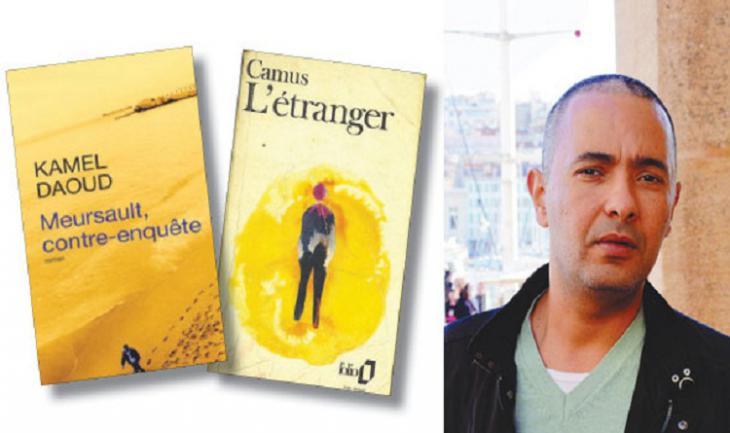 الروائي الجزائري كمال داوود يفوز بجائزة مورياك الفرنسية