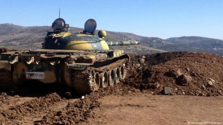 نقلت وكالة رويترز في أكتوبر/ تشرين الثاني 2015 إن قوات إيرانية وصلت إلى سوريا للمشاركة في عملية برية كبيرة إلى جانب القوات الحكومية وقوات من حزب الله وبغطاء جوي روسي لاستعادة السيطرة على مناطق فقدها نظام الأسد.