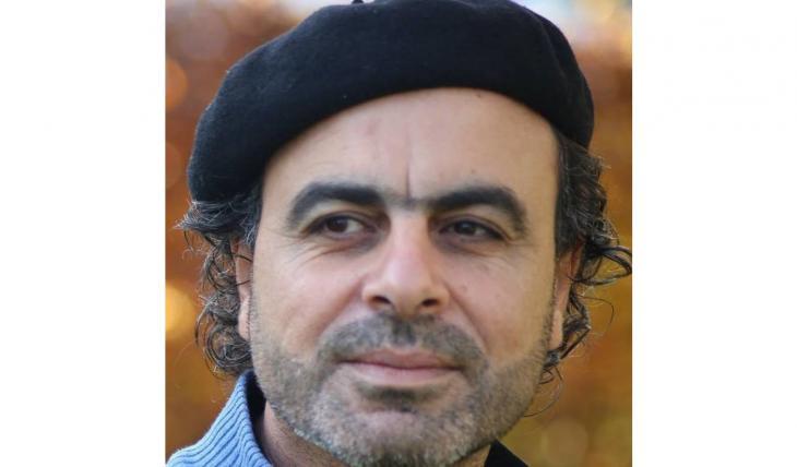 الشاعر والكاتب والناقد محمد المطرود Foto: Privat