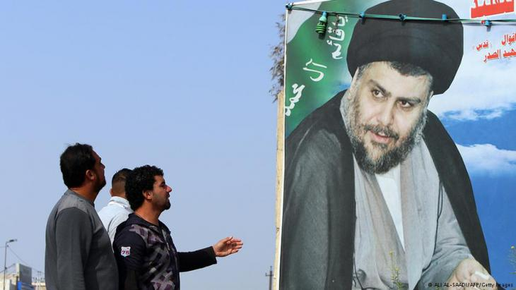 استياء أميركي - إيراني من تحرك الصدر