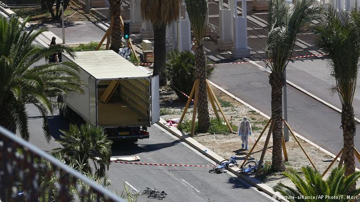 اعتداء نيس..بشاعة جديدة في مسلسل هجمات إرهابية على فرنسا