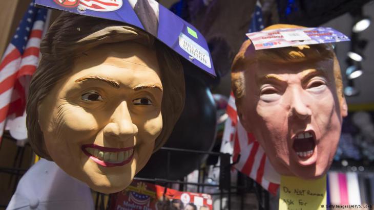 من سيحسم انتخابات أميركا؟