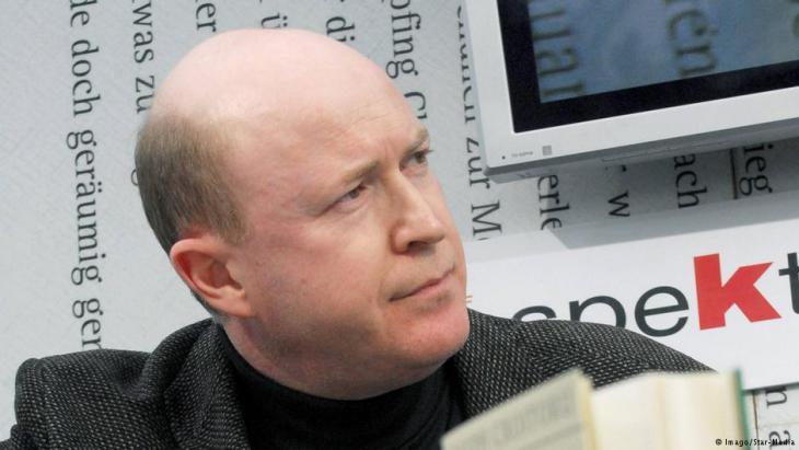 كاتب التعليق الصحفي الإسرائيلي يوسف كرواتورو.
