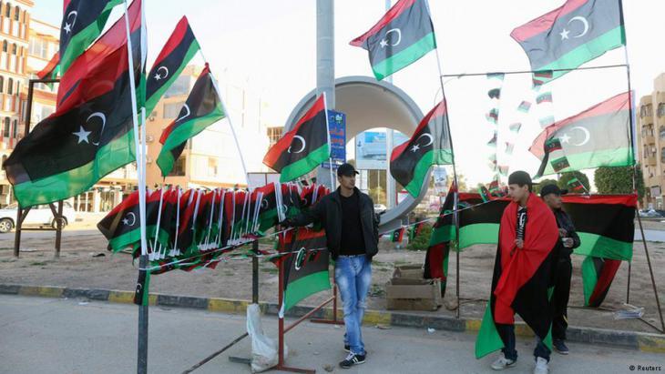 أين بات صوت المجتمع الليبي حول مستقبل ليبيا؟