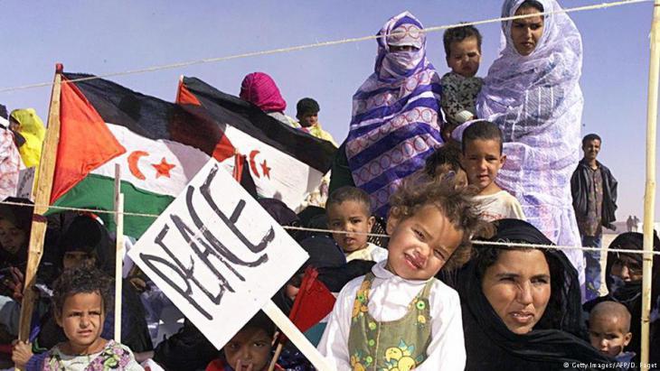قضية الصحراء الغربية عائق كبير أمام الشراكة الإستراتيجية: مجموعة إيكوواس تعترف بالصحراء الغربية كدولة مستقلة، فيما يعتبر المغرب هذا الشريط كمحافظة قانونية تابعة لتراب المملكة.