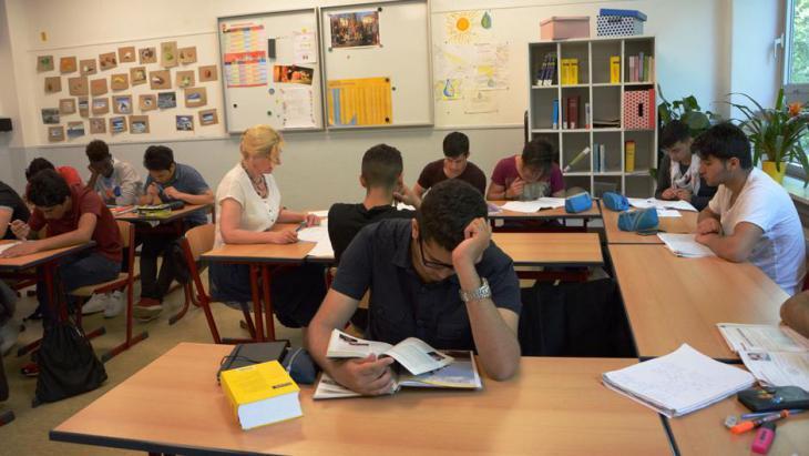 دورات تعليم لغة ألمانية