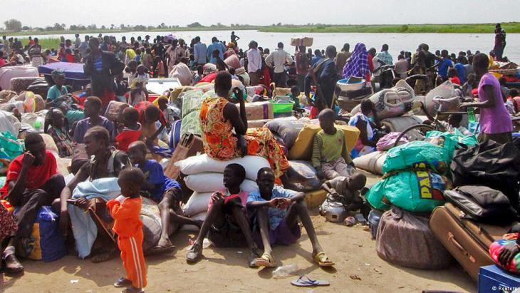 يزيد صايغ: بعد استقلال جنوب السودان مثلا تبيّن لهم أن نظام الحكم لم يختلف كثيراً عن نظام الحكم السابق الذي حاربوه