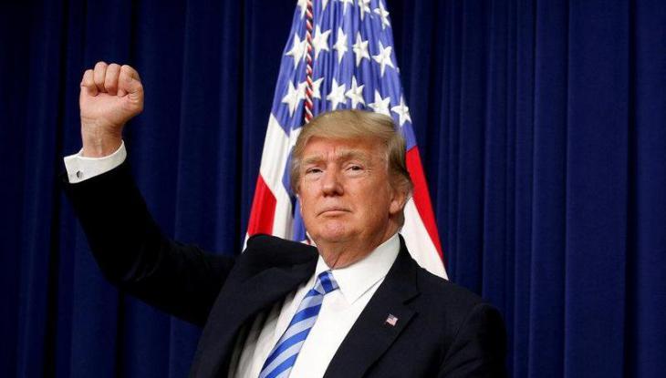 الرئيس الأمريكي دونالد ترامب. Foto: Reuters