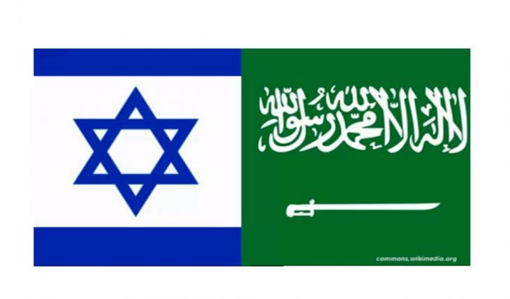 العلمان السعودي والإسرائيلي