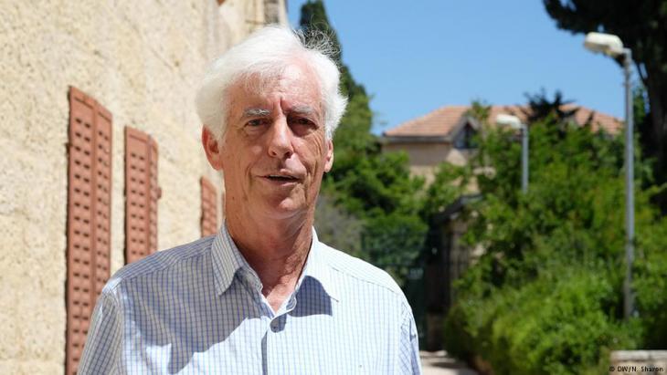 المؤرخ الإسرائيلي الألماني موشيه تسيمرمان