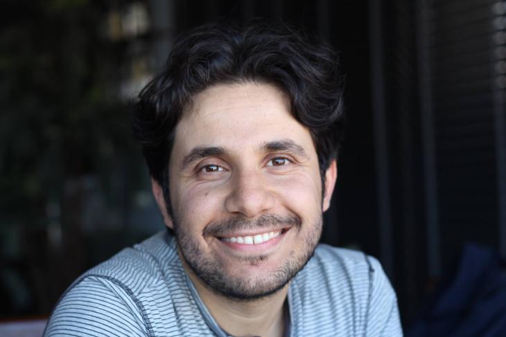 محمد تركي الربيعو كاتب وباحث سوري، يركز في مقالاته على المقاربات الانتربولوجية والسوسيولوجية...