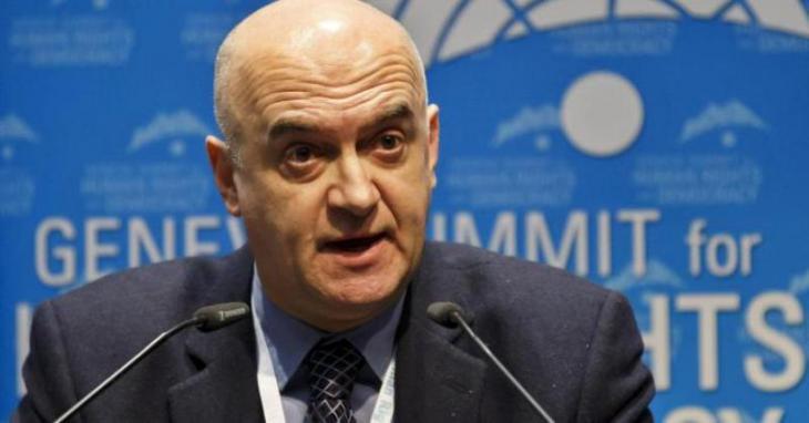 Der türkische Journalist Yavuz Baydar; Foto: picture alliance / dpa