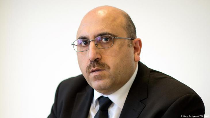 رامي عبد الرحمن: الحصر المبدئي لمن مات في السجون السورية هو 60 ألف معتقل