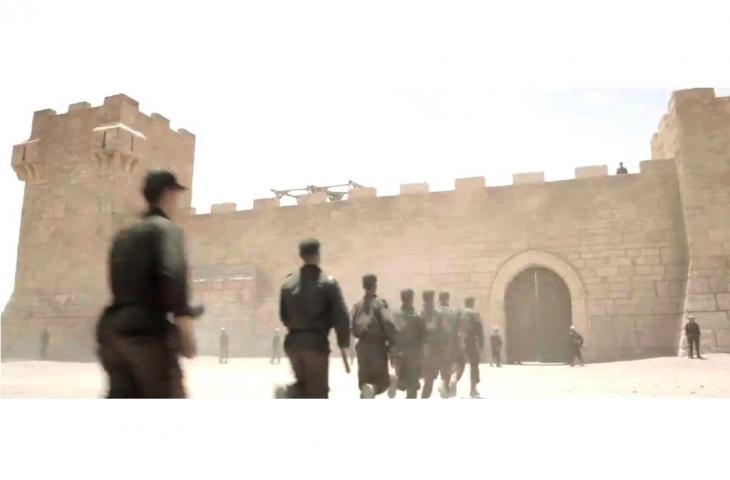 """صورة من مقطع فيديو دعائي من فيلم """"كيليكيس.. دوار البوم"""""""