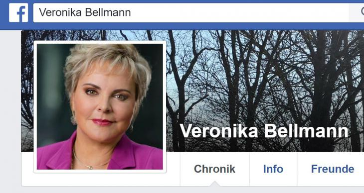 فيرونيكا بيلمان