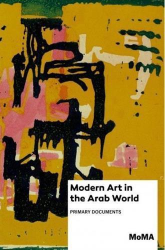 مرجع أساسي للفنّ العربي الحديث. يجمع هذا الكتاب أكثر من مائة نصّ، الهدف منها هو إظهار الشكل الذي أخذته الحداثة كحقبة من تاريخ الفنّ في العالم العربي. ويحتوي على بيانات من الفنَّانين ورسائل ومقابلات ومقالات ومذكِّرات وتعليقات تم تركها في كتب زوَّار المعارض، ويشمل فترة زمنية تمتد منذ عام 1882 حتى نهاية الحرب الباردة.