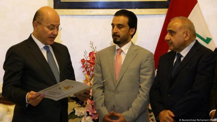 العراق- قيادة جديدة دون حزب الدعوة