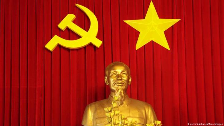 صورة رمزية حول الشيوعية.