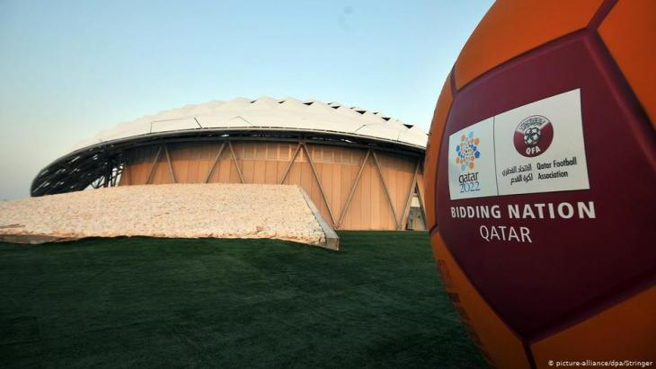 دولة قطر أصبحت في عام 2010 محط أنظار العالم بعد فوزها باستضافة بطولة كأس العالم لكرة القدم عام 2022.