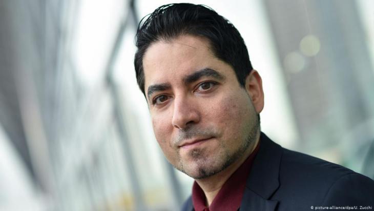 البروفيسور خورشيد - أستاذ في العلوم الإسلامية في ألمانيا. Quelle: picture-alliance/dpa